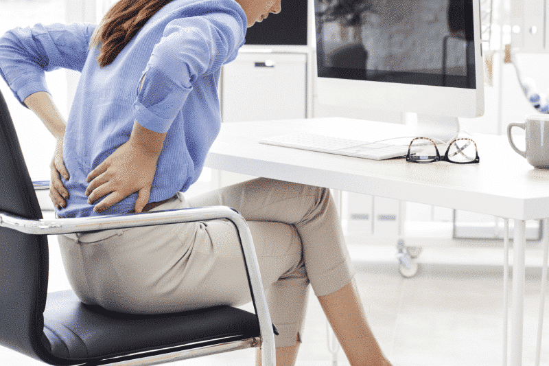 Take Control Of Your Back Pain With Our Five Simple Tips