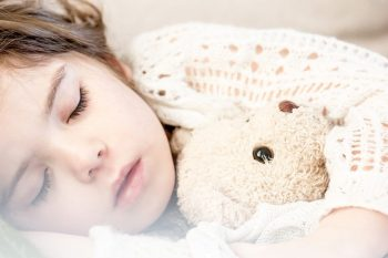 Tiredness to tantrums – What happens when our kids don't sleep well?