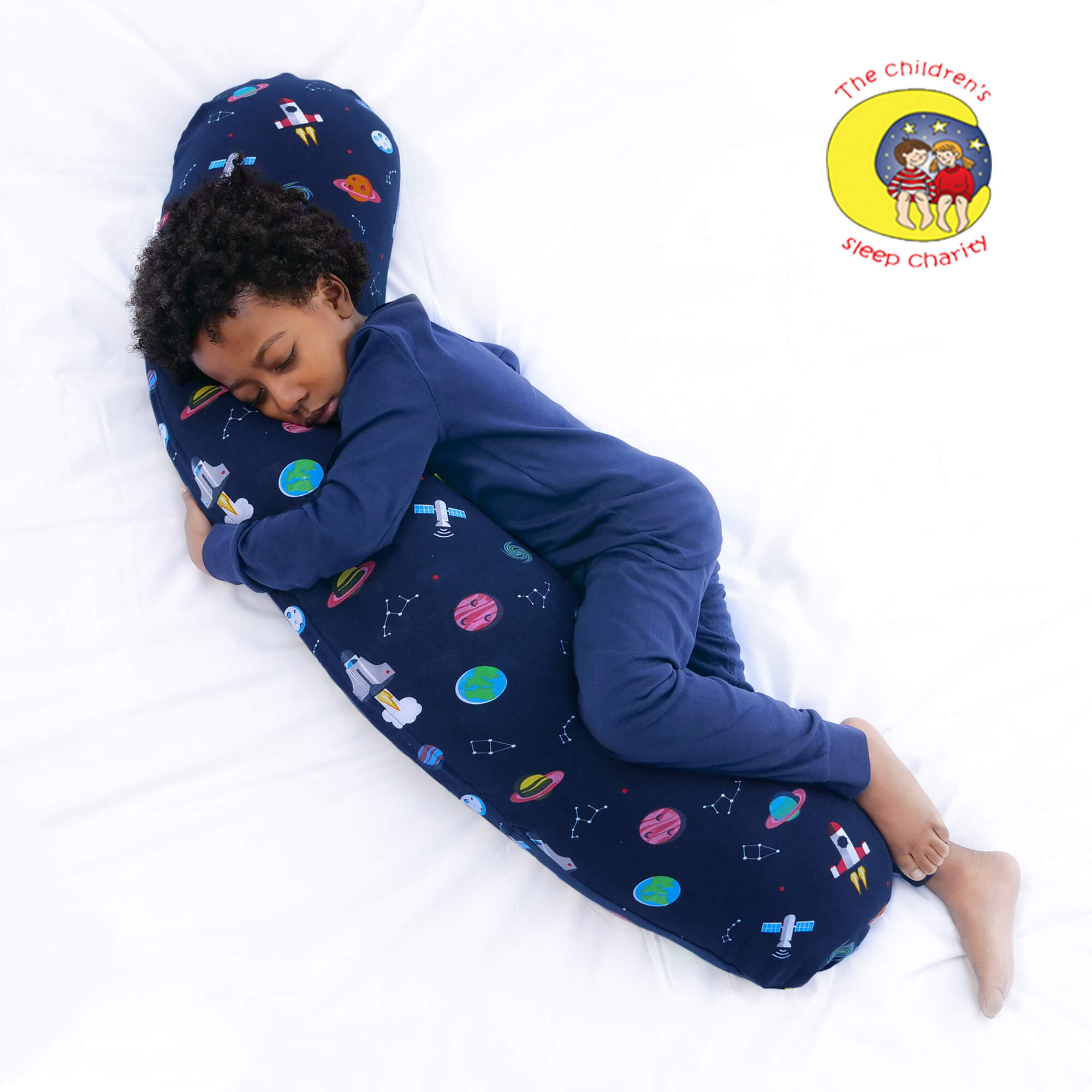 Kally Kids Pillow – Moon And Back