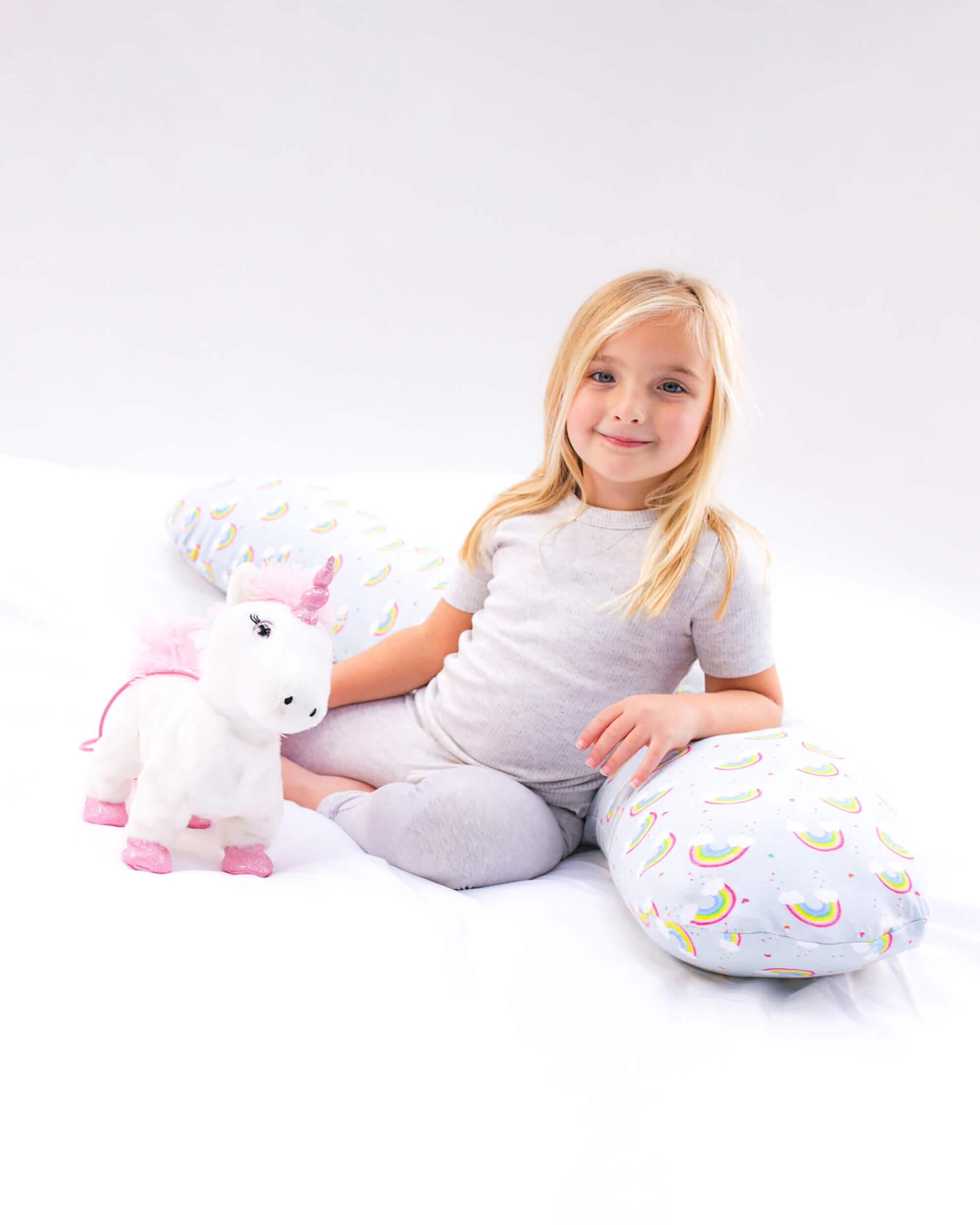Kids Body Pillow Case