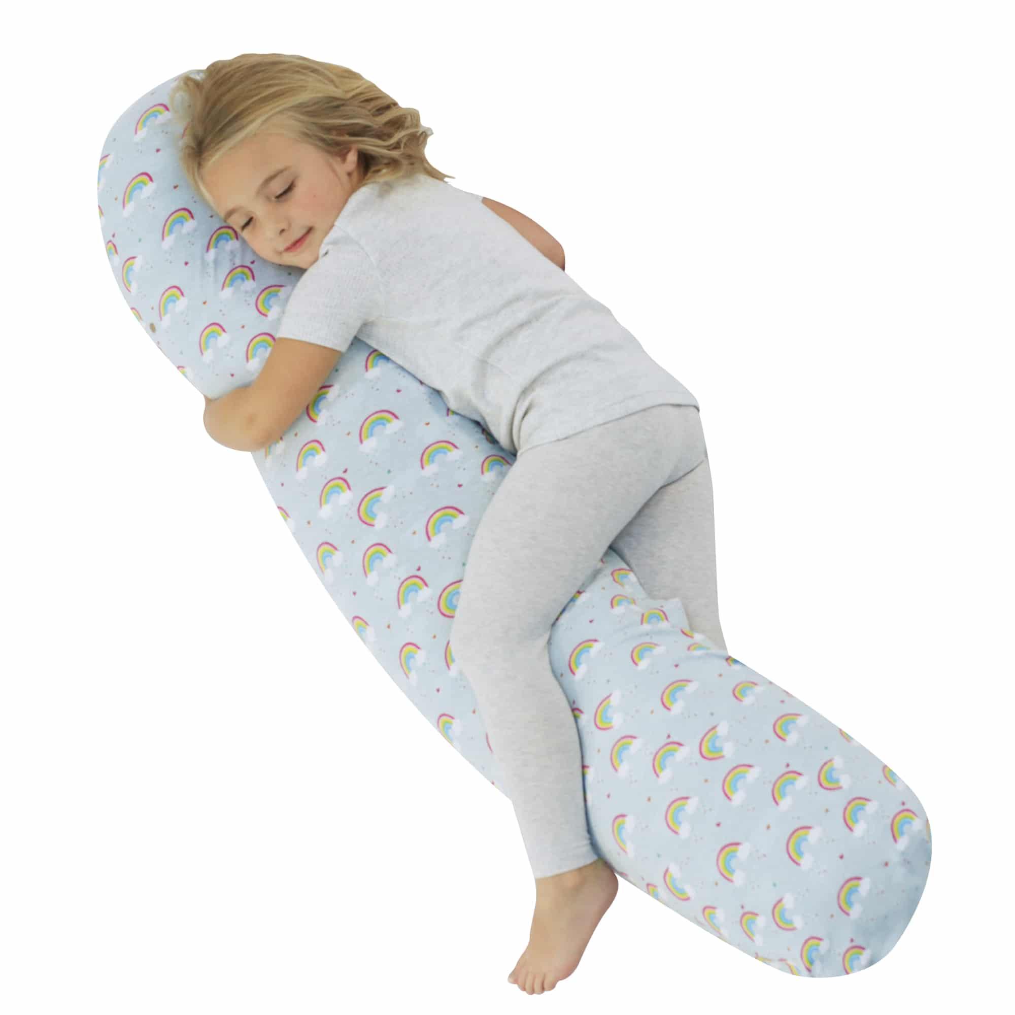 Kally Kids Pillow – Over The Rainbow