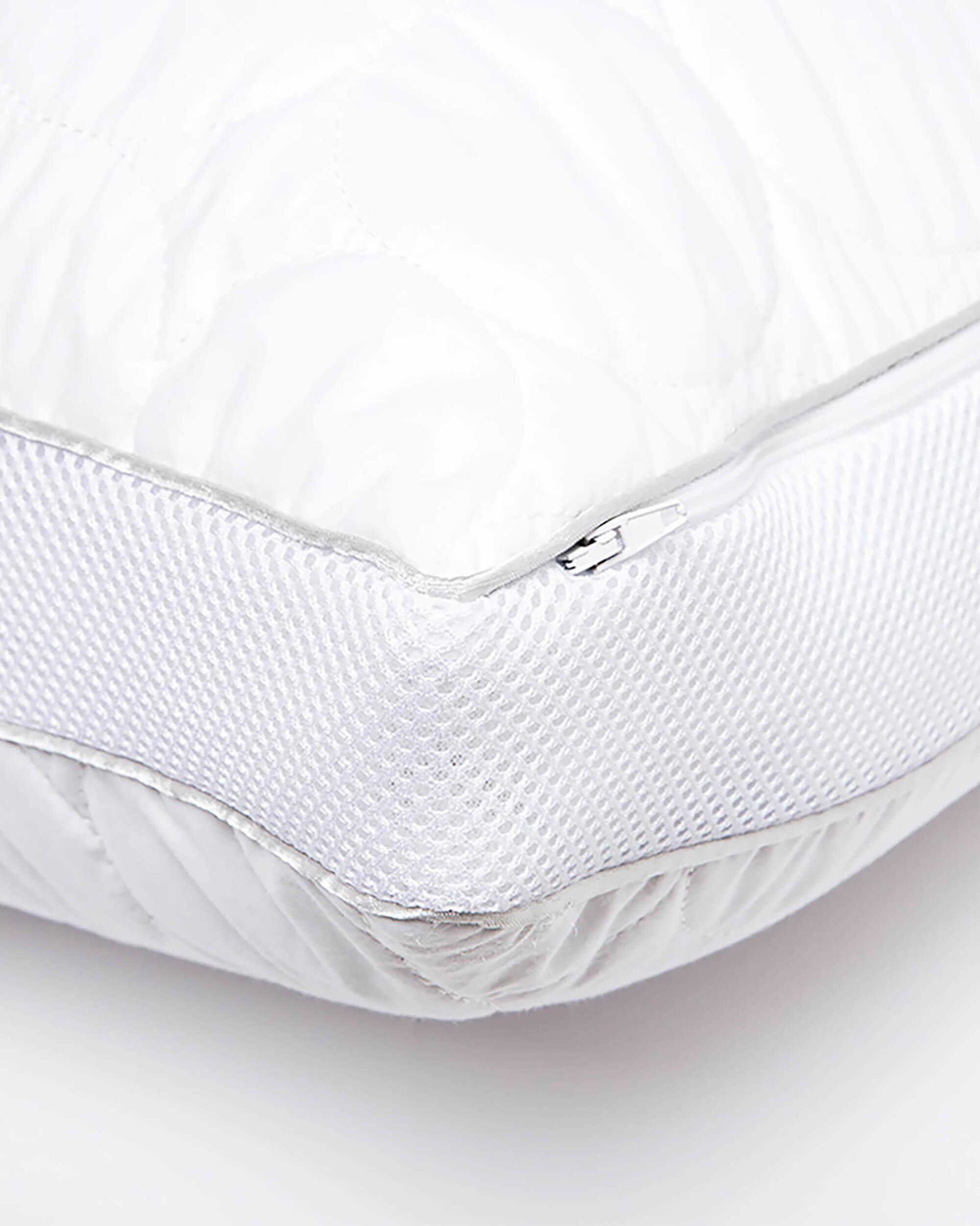 Adjustable Pillow Customisable Height Amp Firmness Kally Sleep