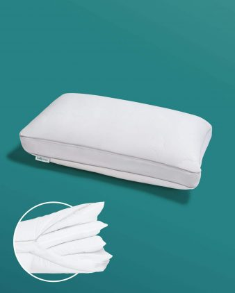 Kally Adjustable Pillow