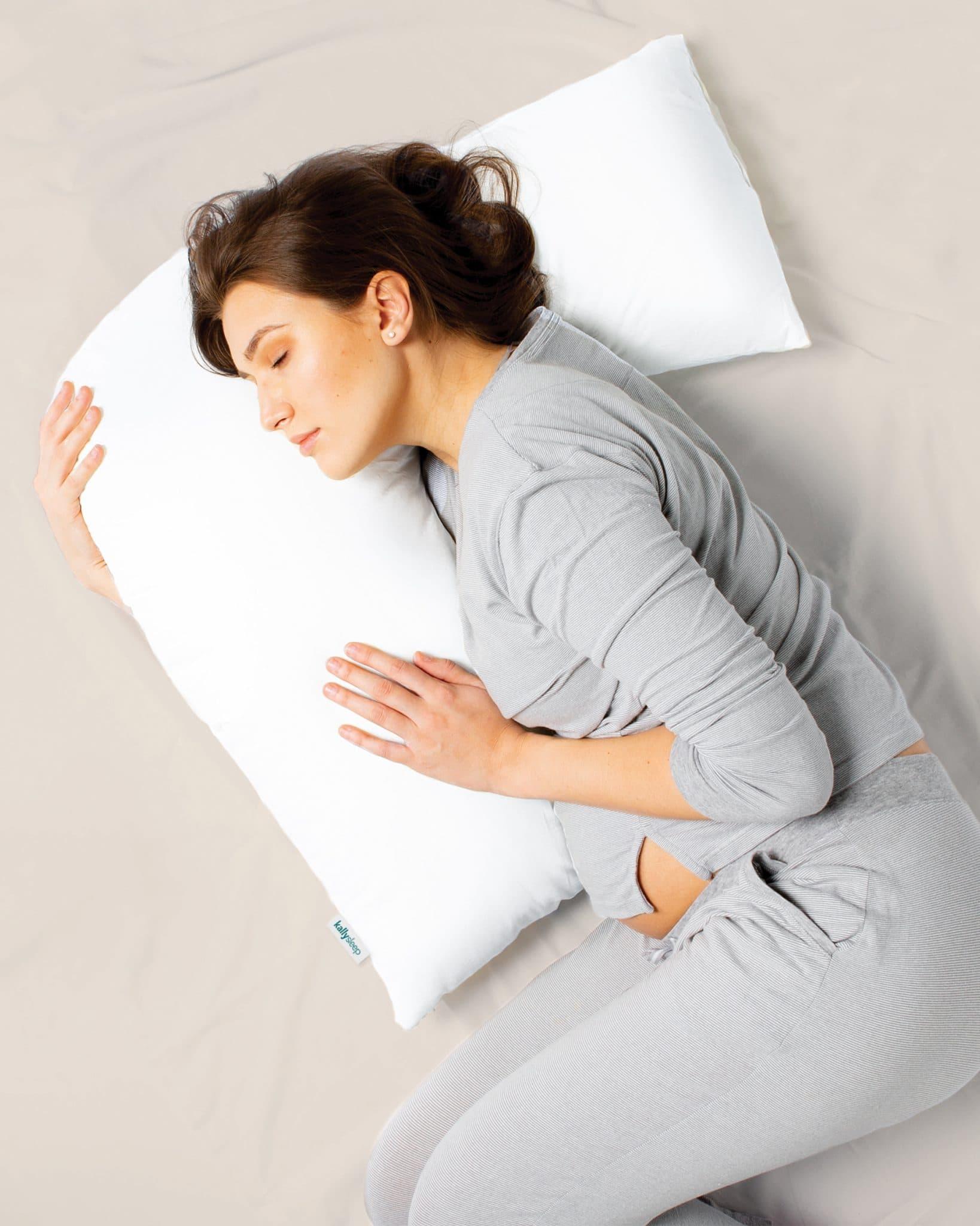 Kally V-Support Pillow