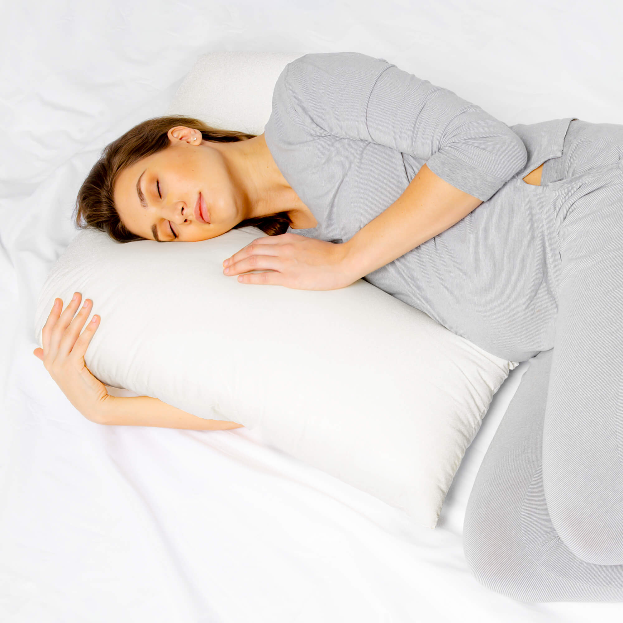 Kally V-Support Pillow