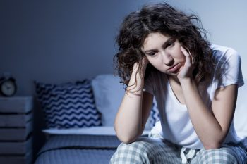 What are the side effects of sleep deprivation?