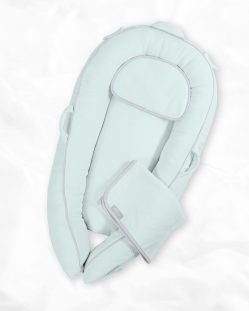 Kally Baby Nest – Blue