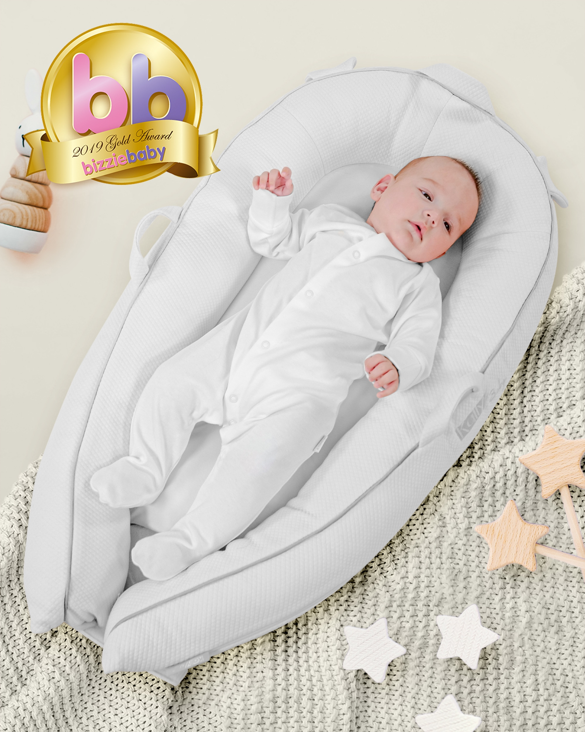 Kally Baby Nest