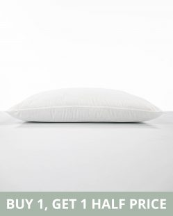 Kally Essential Side Sleeper Pillow
