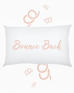 Kally Bounceback Pillow