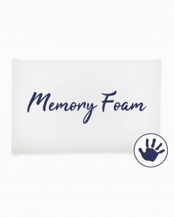 Kally Memory Foam Pillow
