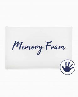 Kally Memory Foam Pillow