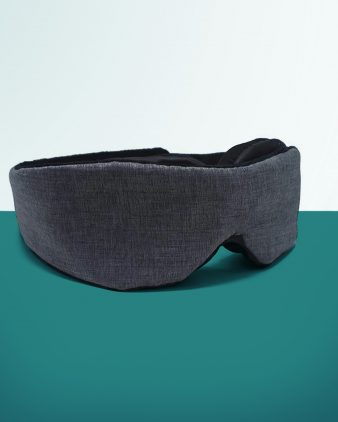 Kally 3D Eye Mask