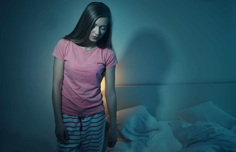 What Happens When You Sleepwalk?