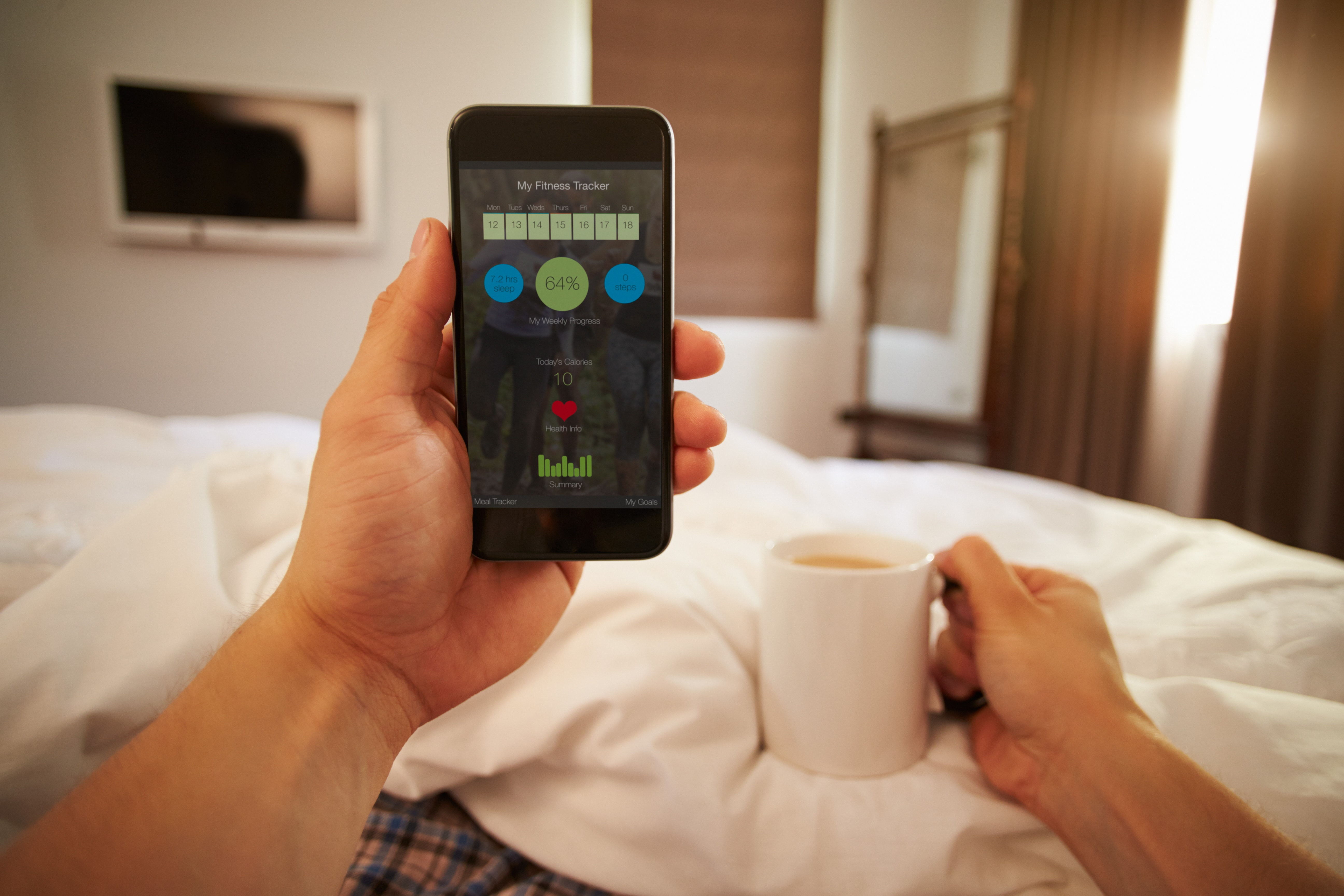 What Are The Best Apps For Sleep?