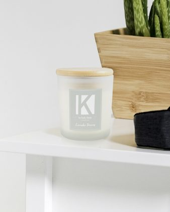 Relaxation Candle