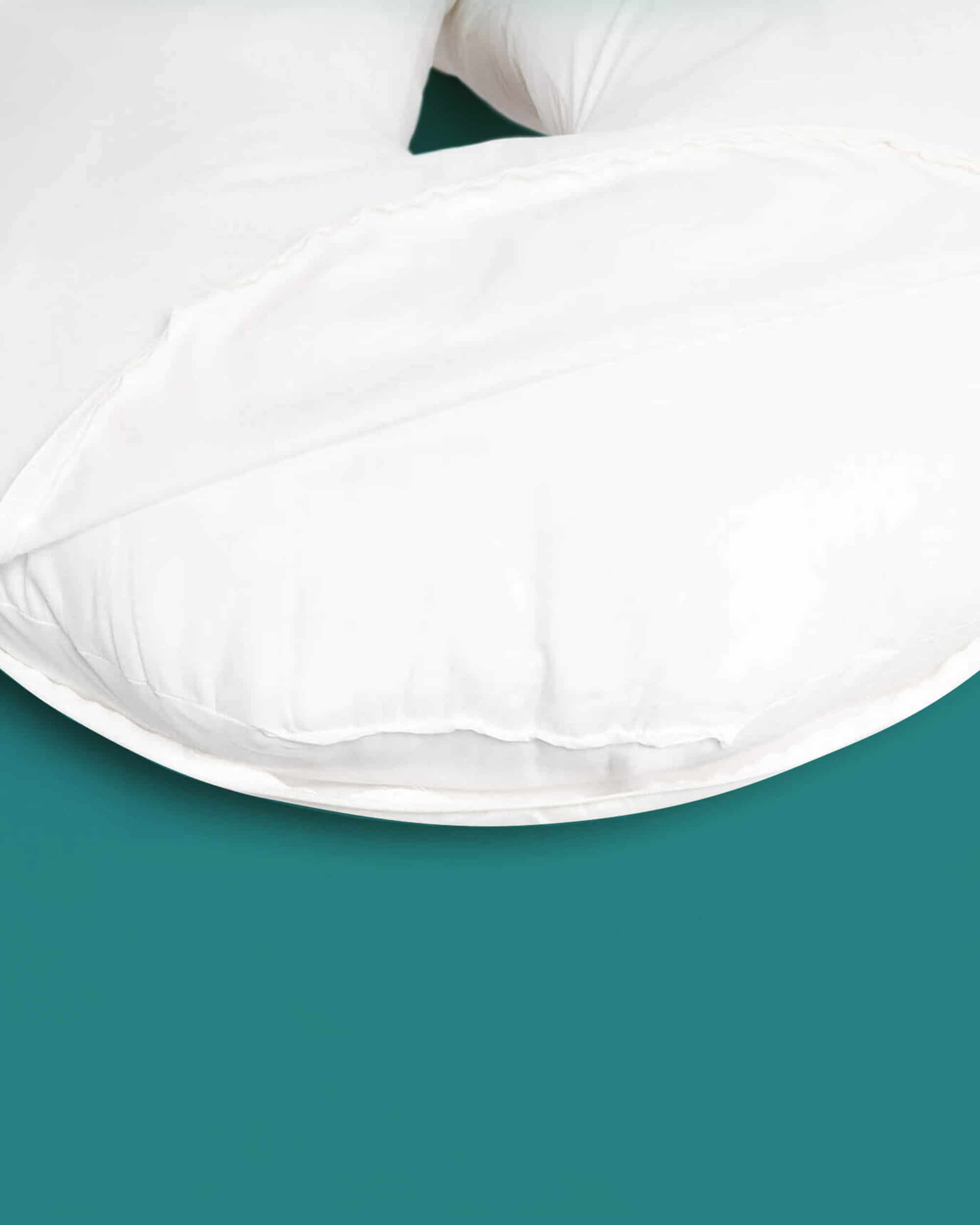 Kally U-Shaped Pillow Case