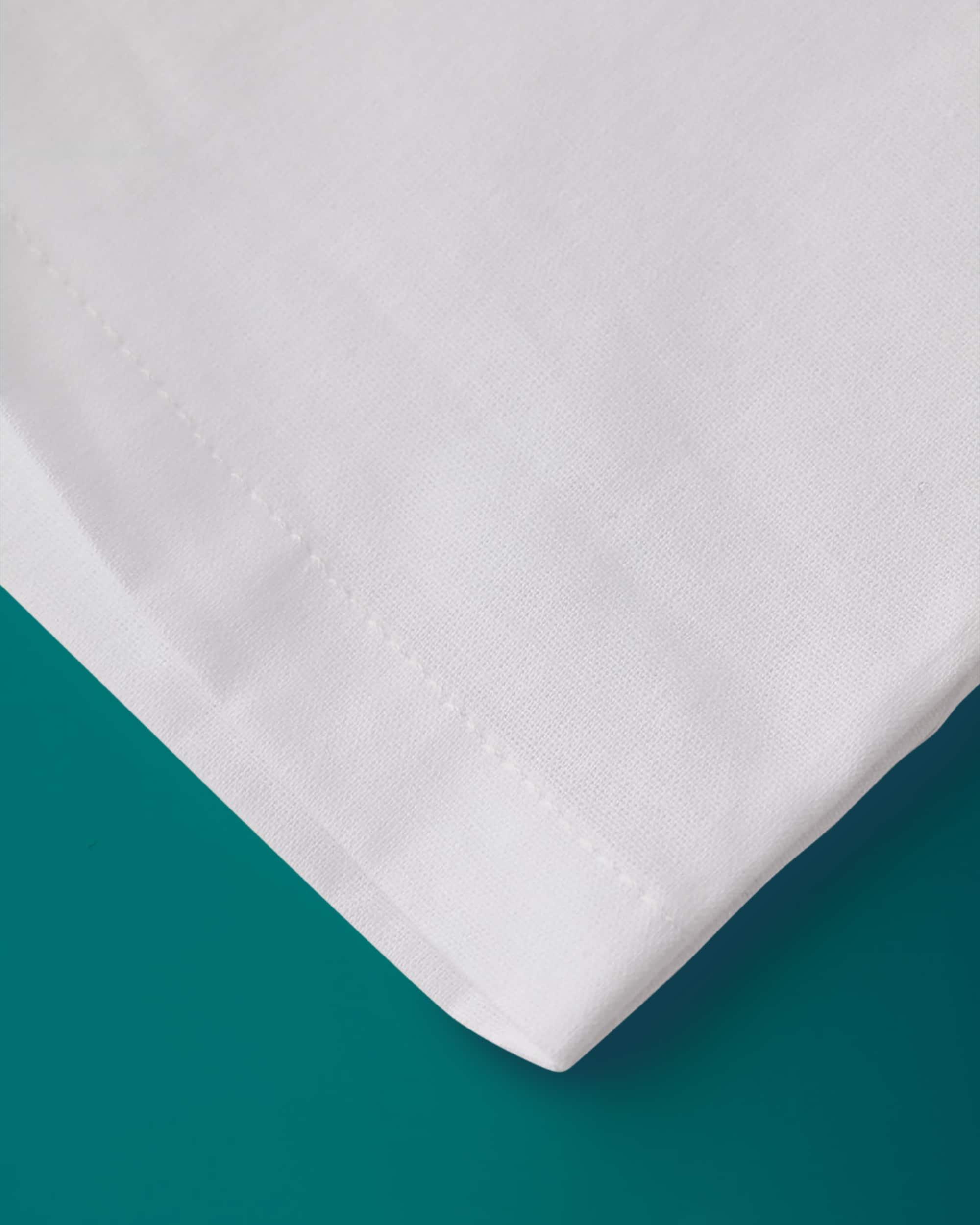 Regular Sized Pillow Case