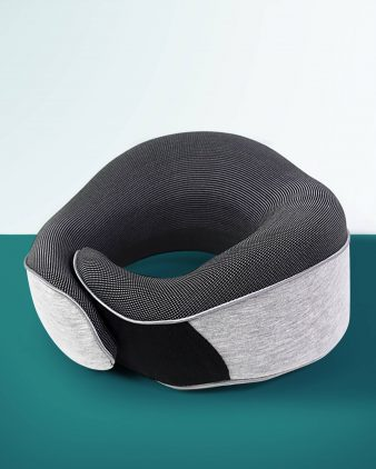 Kally Ergonomic Travel Pillow