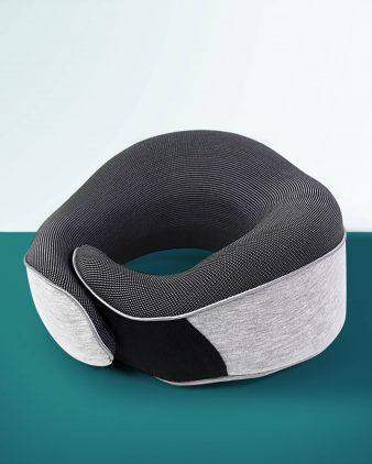 Kally Ergonomic Travel Pillow