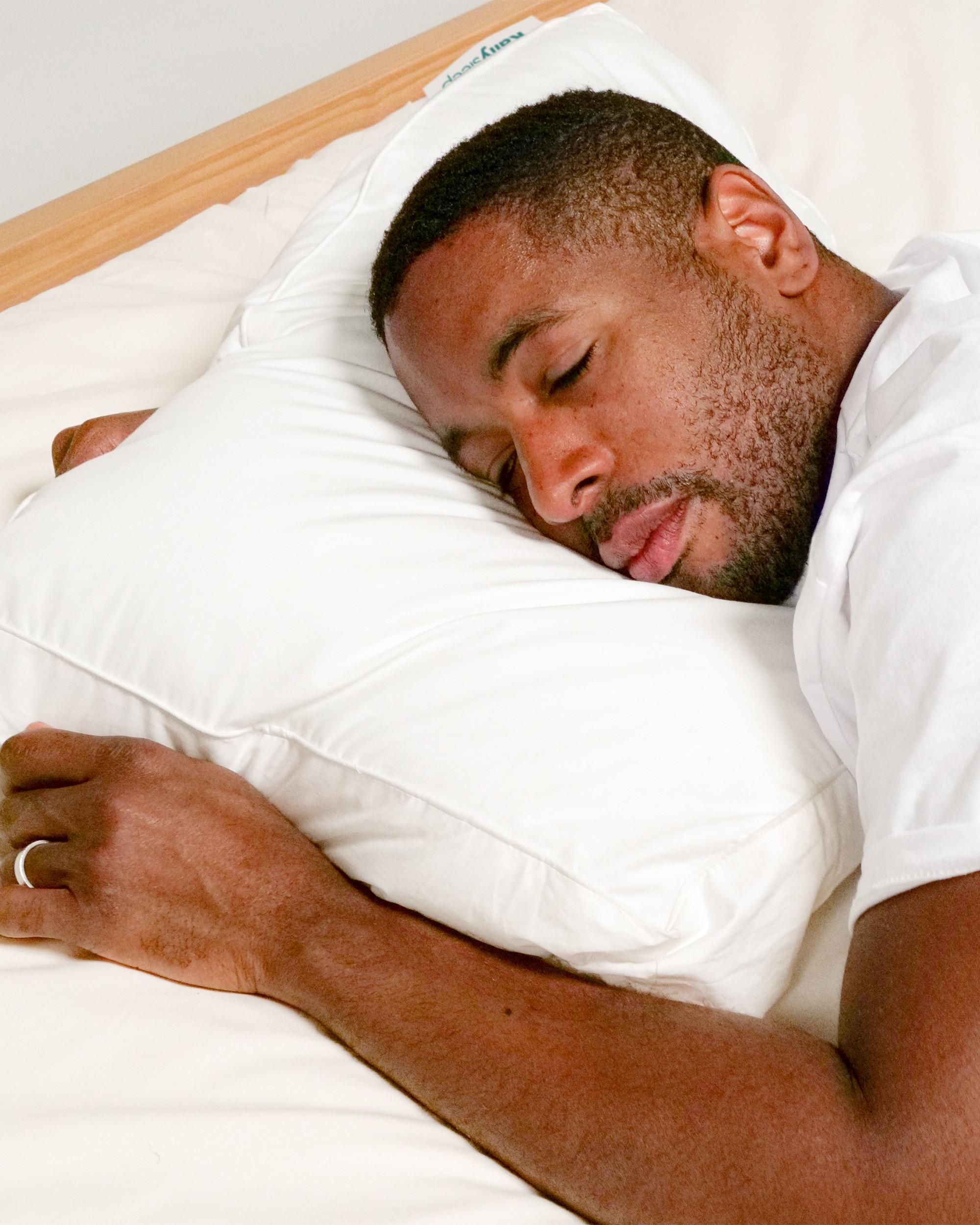 Oreiller Kally Front Sleeper