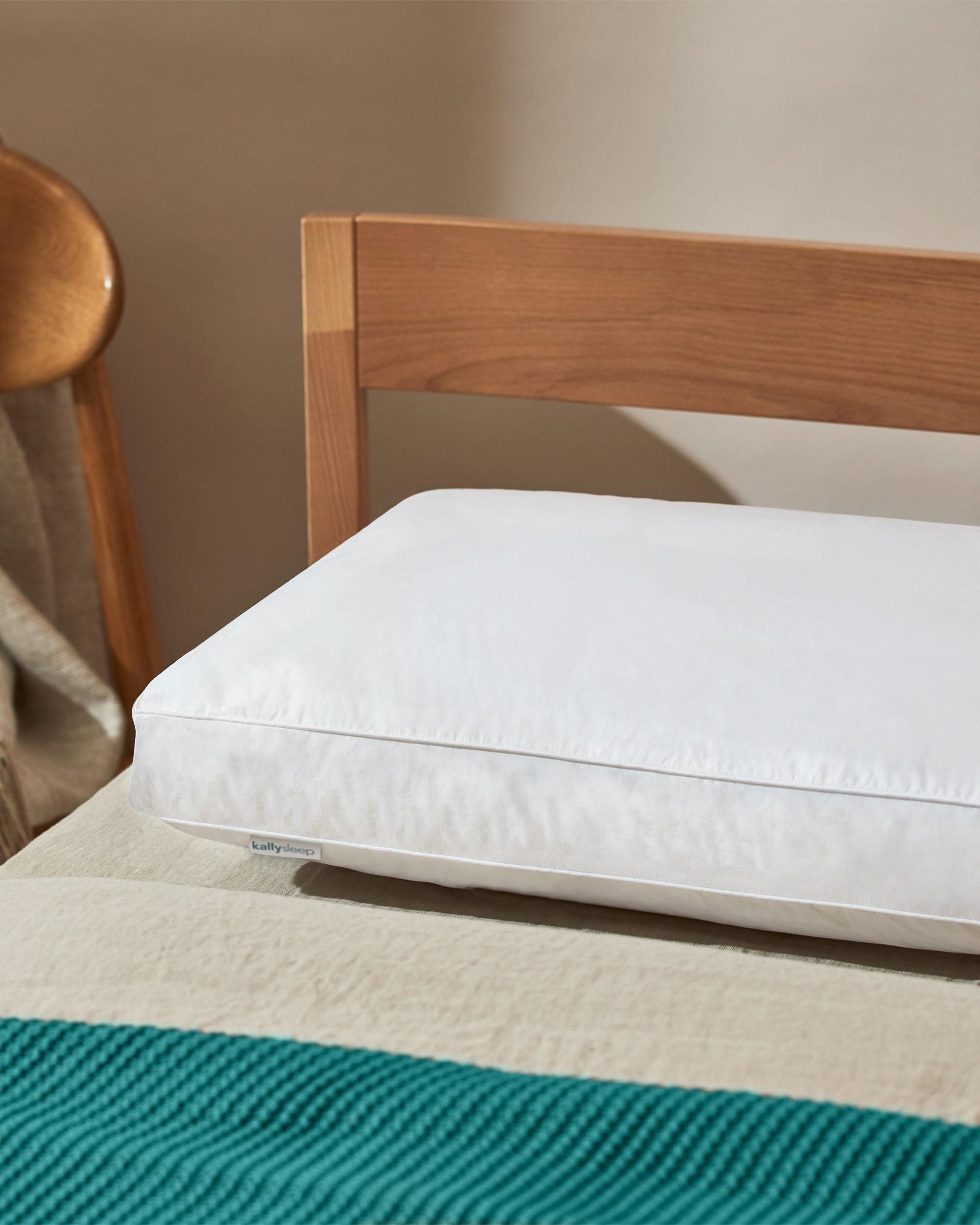 Kally Front Sleeper Pillow