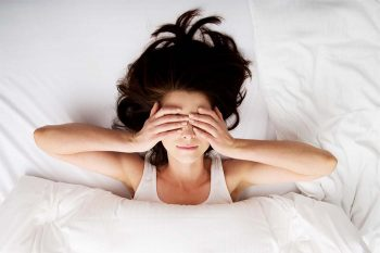 Sleep Doctor – The UK's most common sleep problems