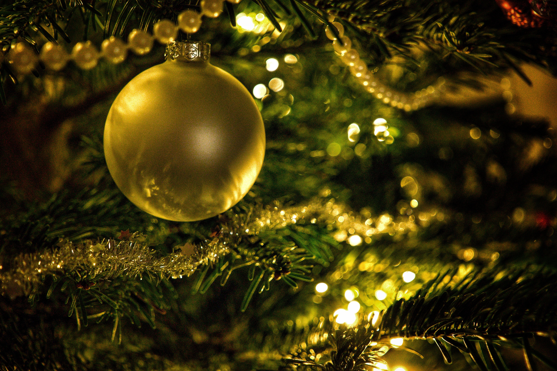 Festive Stress: 5 Ways To Sleep Well This Christmas
