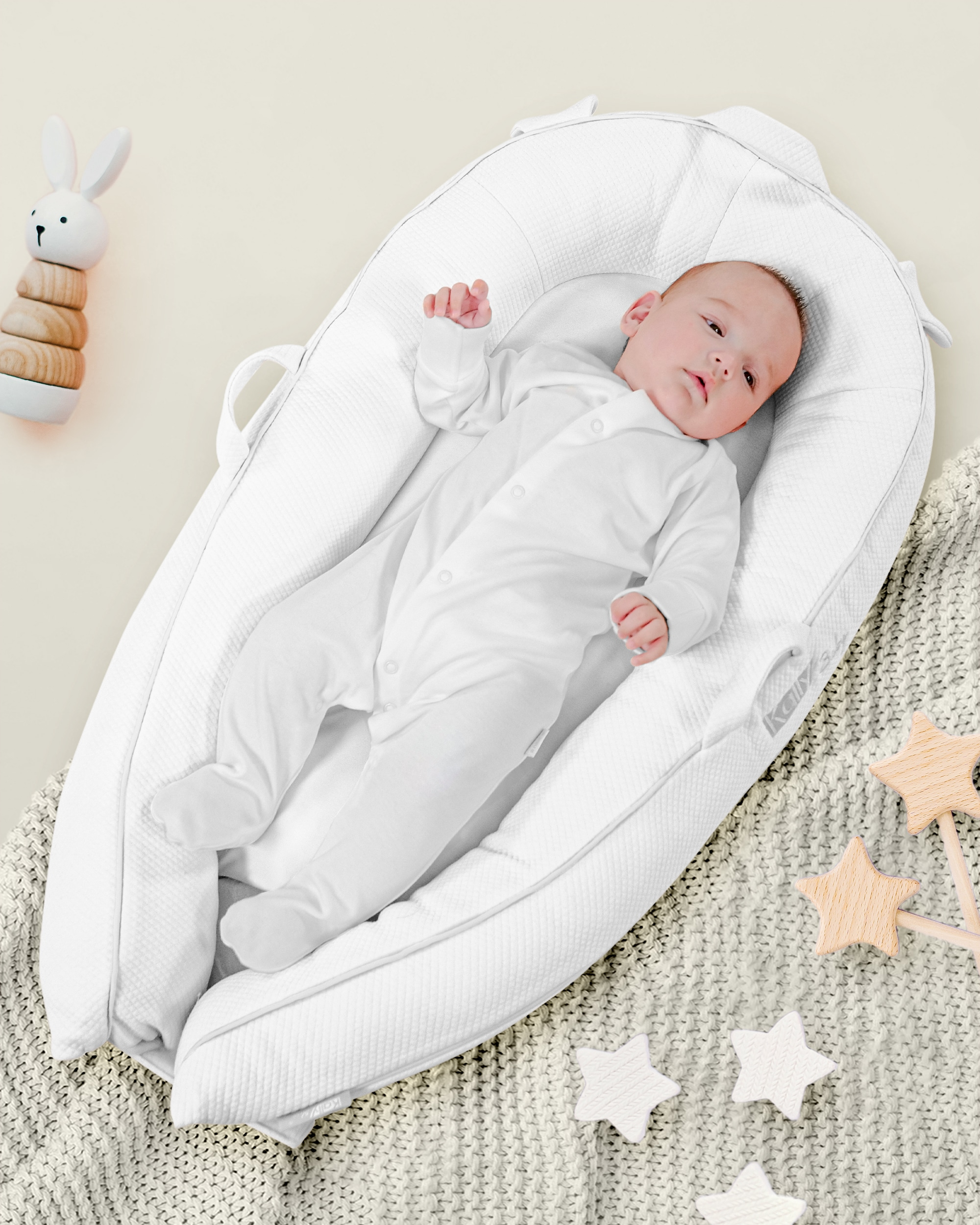 Kally Baby Nest Spare Cover