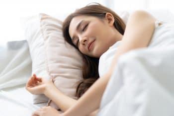 The science-backed benefits of beauty sleep