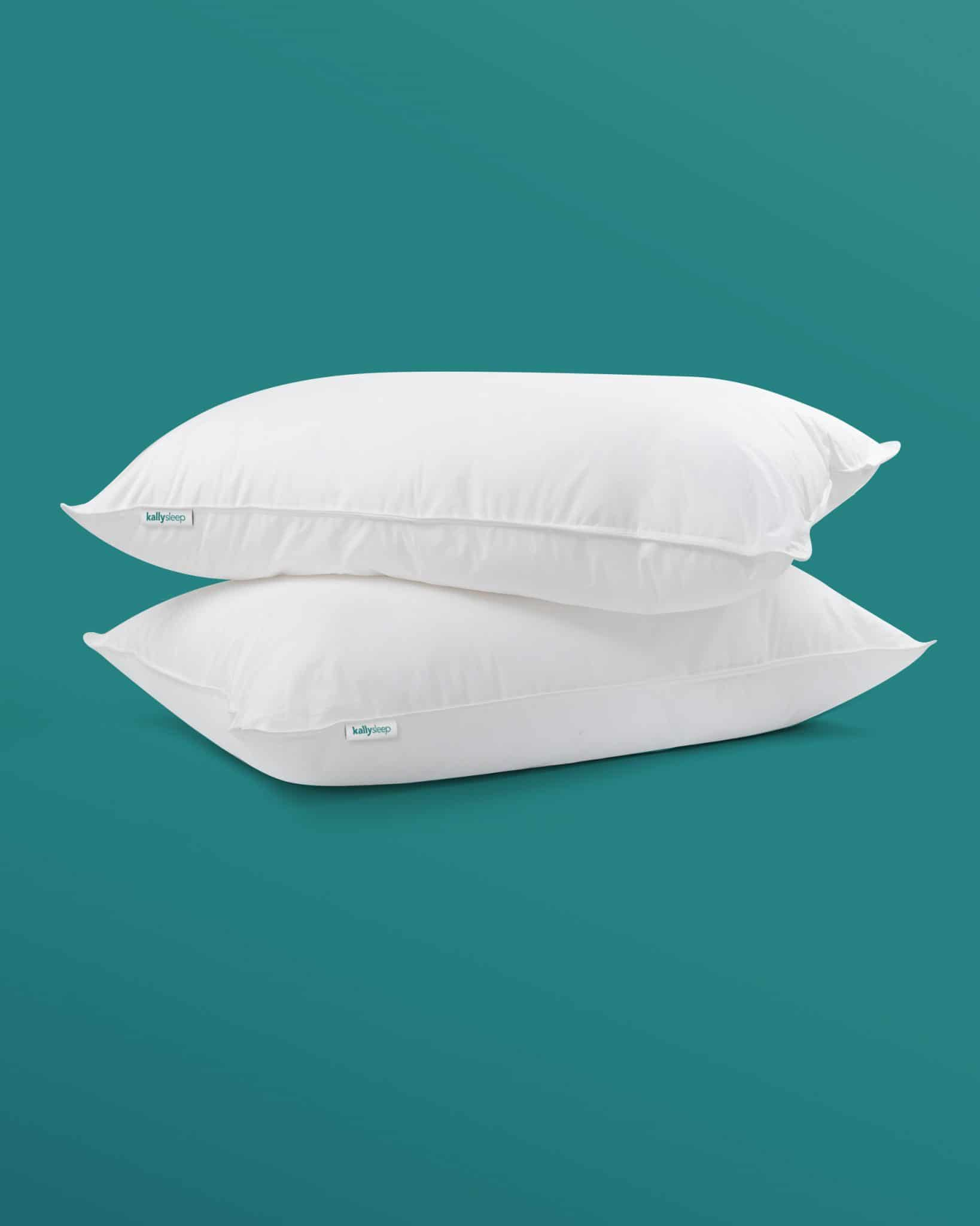 5 Star Hotel Pillows (Twin Pack)