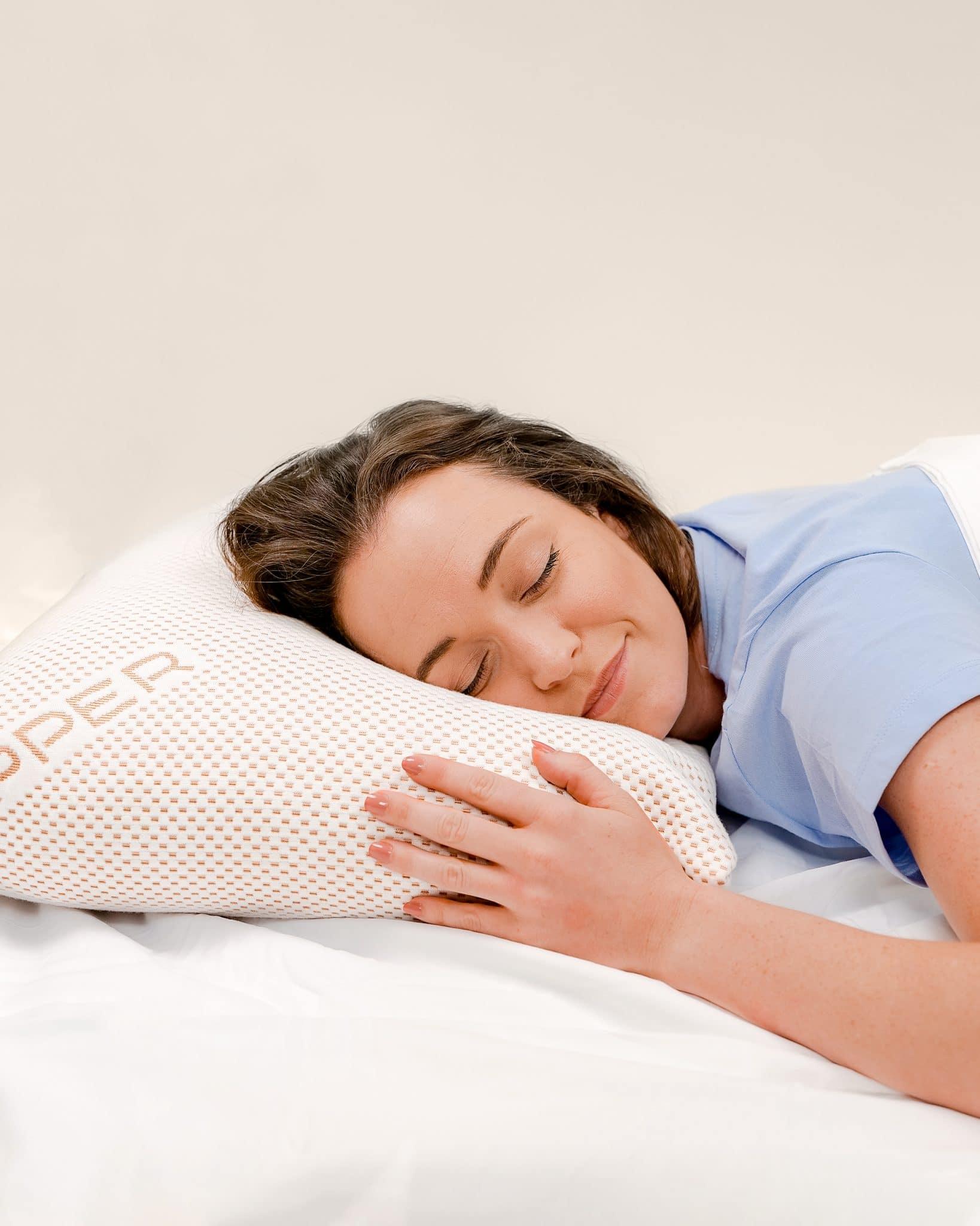 Anti-Ageing Copper Pillow