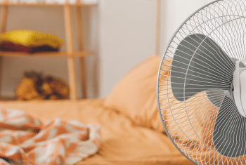 8 Simple Tips for Sleeping in the Heat